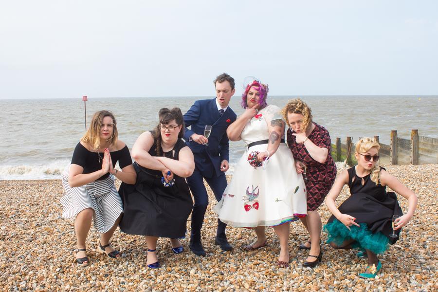 the-couture-company-alternative-wedding-dresses-dress-tattoos-tattooed-bride-rocknroll-50s-short-colourful-bespoke-rock-bridal-30