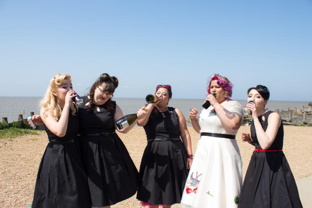 the-couture-company-alternative-wedding-dresses-dress-tattoos-tattooed-bride-rocknroll-50s-short-colourful-bespoke-rock-bridal-5