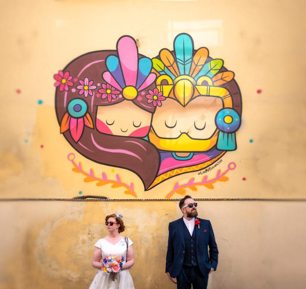 Brogen & Seamie - Dublin Wedding