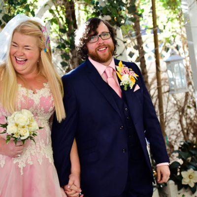the-couture-company-alternative-wedding-dresses-pink-curvy-plus-size-las-vegas-bride-quirky-lace-frock (24)