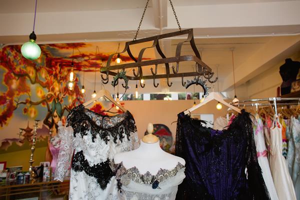 the-couture-company-new-shop-boutique-alternative-unique-wedding-bridal-dresses-dress-gowns-quirky-unusual-coloured-lee-allen-photography (1)