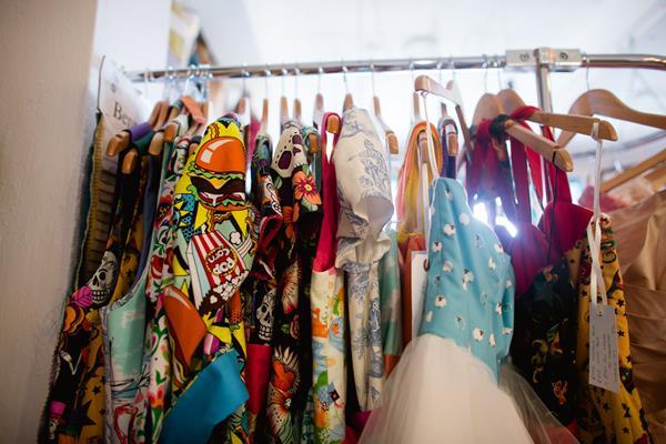the-couture-company-new-shop-boutique-alternative-unique-wedding-bridal-dresses-dress-gowns-quirky-unusual-coloured-lee-allen-photography (35)