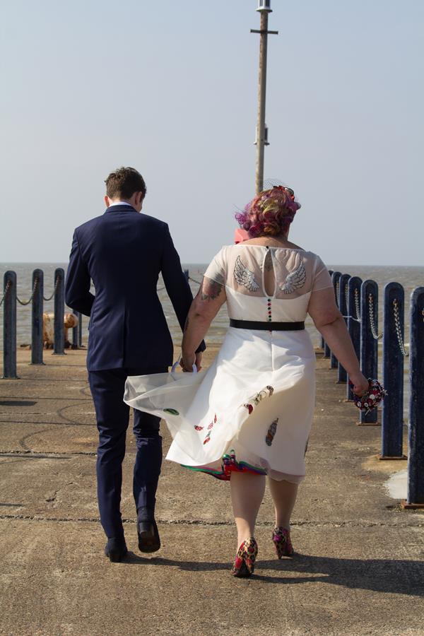 the-couture-company-alternative-wedding-dresses-dress-tattoos-tattooed-bride-rocknroll-50s-short-colourful-bespoke-rock-bridal-25